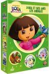 Dora l'exploratrice : Dora et ses amis les animaux