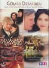 Gérard Depardieu : les misérables ; Le Comte de Monte Cristo