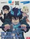 Blue exorcist : coffret 1