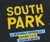 South park : saisons 1 à 14