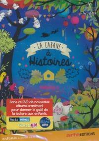 Cabane à histoires (La) : volume 6