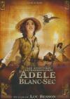 Aventures extraordinaires d'Adèle Blanc-Sec (Les)