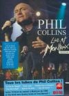 Phil Collins : live at Montreux 2004