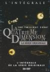 Quatrième dimension (La) : la série originale : l'intégrale