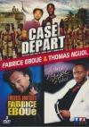 N'gijol - Eboué : case départ ; Faites entrer Fabrice Eboué ;  Thomas N'Gigol à Block !