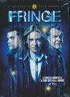 Fringe : saison 4