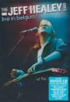 Jeff Healey Band (The) : live in Belgium
