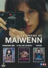 Cinéma de Maiwenn (Le) : polisse ; Le bal des actrices ; Pardonnez-moi