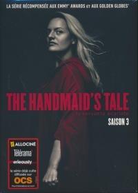 Handmaid's tale (The) : la servante écarlate : saison 3
