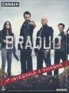 Braquo : l'intégrale