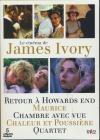 Cinéma de James Ivory (Le)