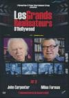 Grands réalisateurs d'Hollywood (Les) : volume 3 : John Carpenter & Milos Forman