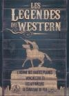 Légendes du western (Les) : 4 films