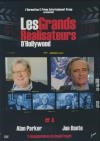 Grands réalisateurs d'Hollywood (Les) : volume 4 : Alan Parker & Joe Dante