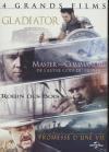Russell Crowe : 4 films