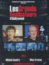 Grands réalisateurs d'Hollywood (Les) : volume 5 : Michel Gondry & Wes Craven