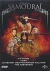 Coffret samourai : 4 films