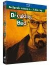 Breaking bad : saison 4