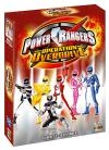 Power Rangers : opération overdrive : coffret 2