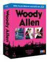 Woody Allen, ses plus beaux succès : minuit à Paris ; Match Point ; Scoop