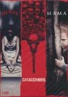 Coffret horreur : catacombes ; The oui-ja experiment ; Mama