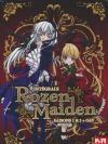 Rozen Maiden : saisons 1 & 2 ; Les OAV