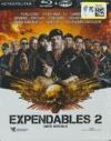 Expendables 2 : unité spéciale