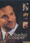 Bradley Cooper : happiness therapy ; Serena ; The place beyond the pines