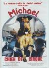 Michael, chien de cirque