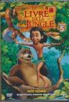 Livre de la jungle (Le) : volume 5 : la vallée secrète !