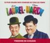 Laurel & Hardy : l'intégrale