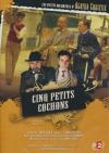 Petits meurtres d'Agatha Christie (Les) : cinq petits cochons