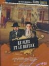 Petits meurtres d'Agatha Christie (Les) : le flux et le reflux