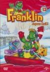 Franklin : joyeux Noël !