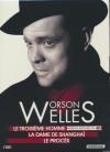 Orson Welles : le procès ; Le troisième homme ; La dame de Shangaï
