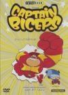 Captain Biceps : volume 5 : l'intrépide