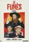 Louis de Funès : la grande vadrouille ; Le corniaud ; Rabbi Jacob