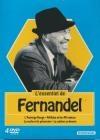Fernandel : l'essentiel