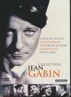 Jean Gabin : Touchez pas au grisbi ; Le Jour se lève ; La Bête humaine ; Pépé le moko