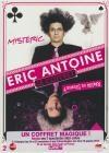Eric Antoine : le coffret