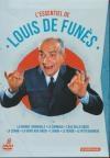 Essentiel de Louis de Funès (L')