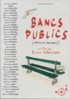Bancs publics : Versailles rive droite