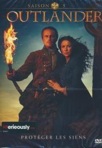 Outlander : saison 5
