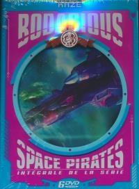 Bodacious Space Pirates : l'intégrale