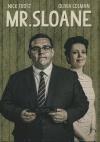 Mr Sloane : l'intégrale de la série
