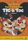 Tout le monde aime Tic et Tac : volume 1