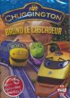 Chuggington - Bruno le cascadeur