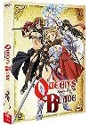 Queen's blade : saisons 1 & 2