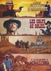 Western : coffret 2