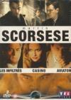 Martin Scorsese : casino ; Aviator ; Les infiltrés